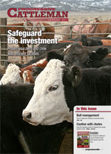 Progressive Cattleman Issue 1 2011