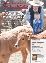 Progressive Cattleman Issue 3 2011