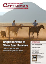 Progressive Cattleman Issue 4 2011