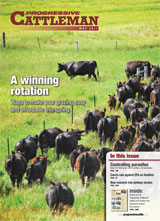 Progressive Cattleman Issue 5 2011