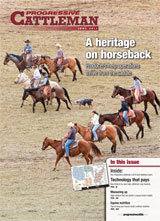 Progressive Cattleman Issue 6 2011