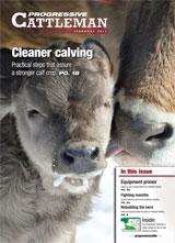 Progressive Cattleman Issue 2 2012