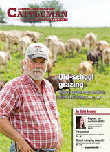 Progressive Cattleman Issue 3 2012