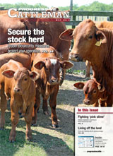Progressive Cattleman Issue 5 2012
