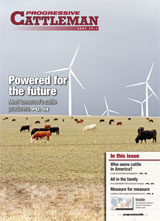 Progressive Cattleman Issue 6 2012