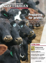 Progressive Cattleman Issue 10 2012