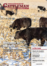 Progressive Cattleman Issue 2 2013