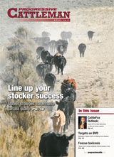 Progressive Cattleman Issue 4 2013