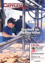 Progressive Cattleman Issue 5 2013