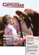 Progressive Cattleman Issue 7 2013