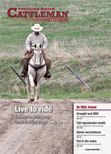 Progressive Cattleman Issue 8 2013