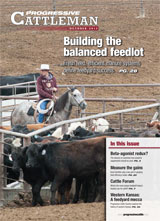 Progressive Cattleman Issue 10 2013