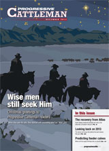 Progressive Cattleman Issue 12 2013