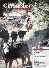 Progressive Cattleman Issue 2 2014