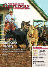 Progressive Cattleman Issue 4 2014
