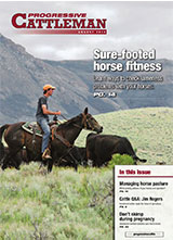 Progressive Cattleman Issue 8 2014