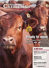 Progressive Cattleman Issue 10 2014
