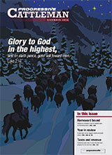 Progressive Cattleman Issue 12 2014