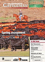 Progressive Cattleman Issue 4 2016