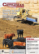 Progressive Cattleman Issue 7 2016