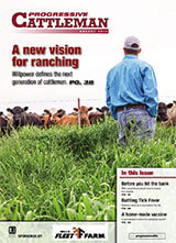 Progressive Cattleman Issue 8 2016