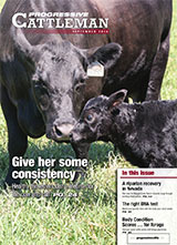 Progressive Cattleman Issue 9 2016