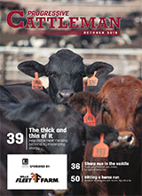 Progressive Cattleman Issue 10 2016