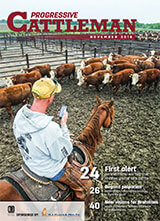 Progressive Cattleman Issue 11 2016