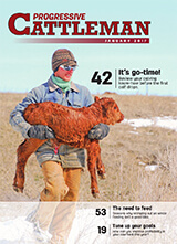 Progressive Cattleman Issue 1 2017