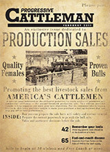 Progressive Cattleman Issue 2 2017