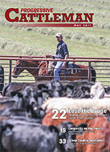 Progressive Cattleman Issue 5 2017