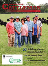 Progressive Cattleman Issue 8 2017