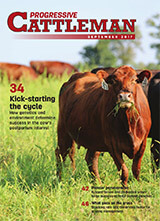 Progressive Cattleman Issue 9 2017
