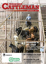 Progressive Cattleman Issue 10 2017