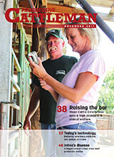 Progressive Cattleman Issue 11 2017