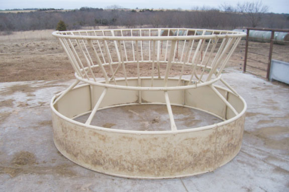 feeders bros cattle tray bale bordin feeder page square ring with hay portfolio