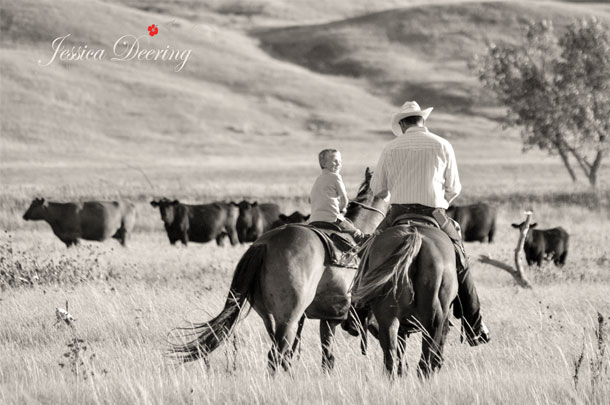 Ranchers for generations