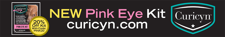 curicyn pink eye kit